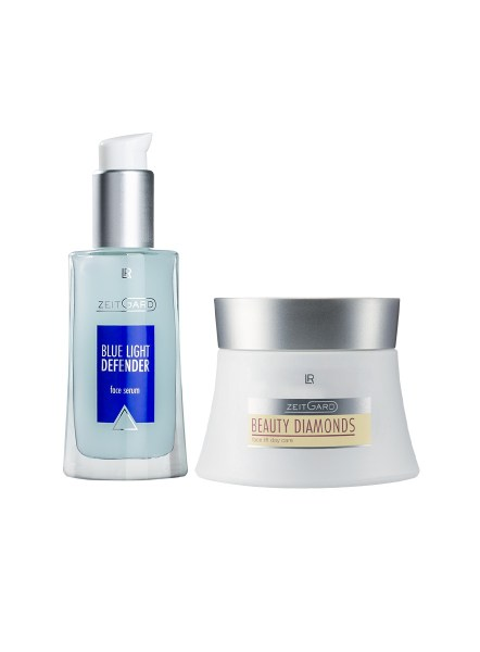 LR ZEITGARD Beuaty Diamonds Digital Care Set