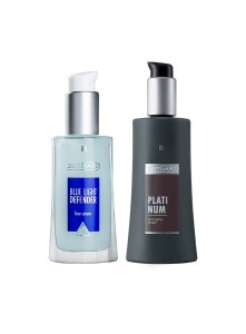 LR ZEITGARD Platinum Digital Care Set