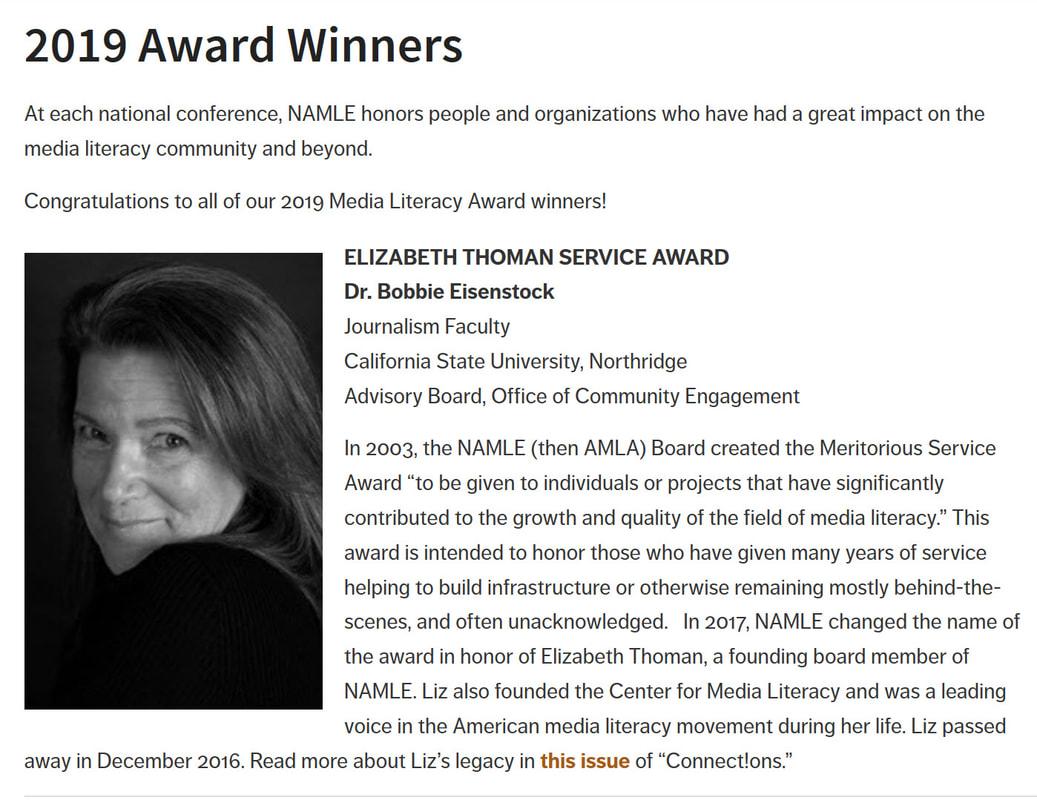 Namle Award