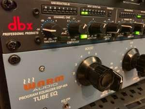 Pro Studio Gear