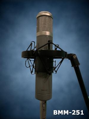 BMM-251 Microphone