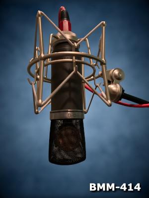 BMM-414 Microphone