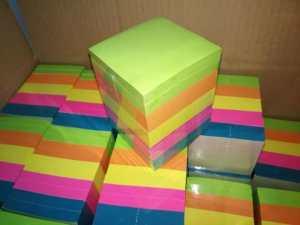 colors paper