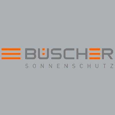 Büscher
