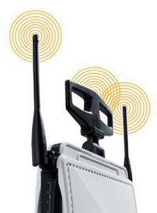Tenda W302R 300Mbps Wireless Broadband Router
