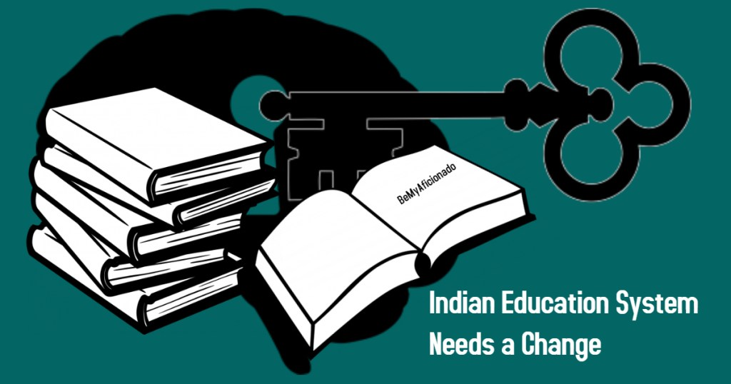 Poor Education System of India