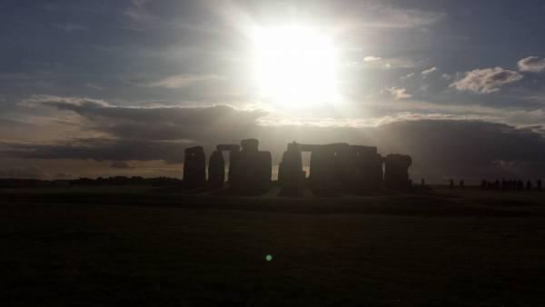Stone Henge Ancient times