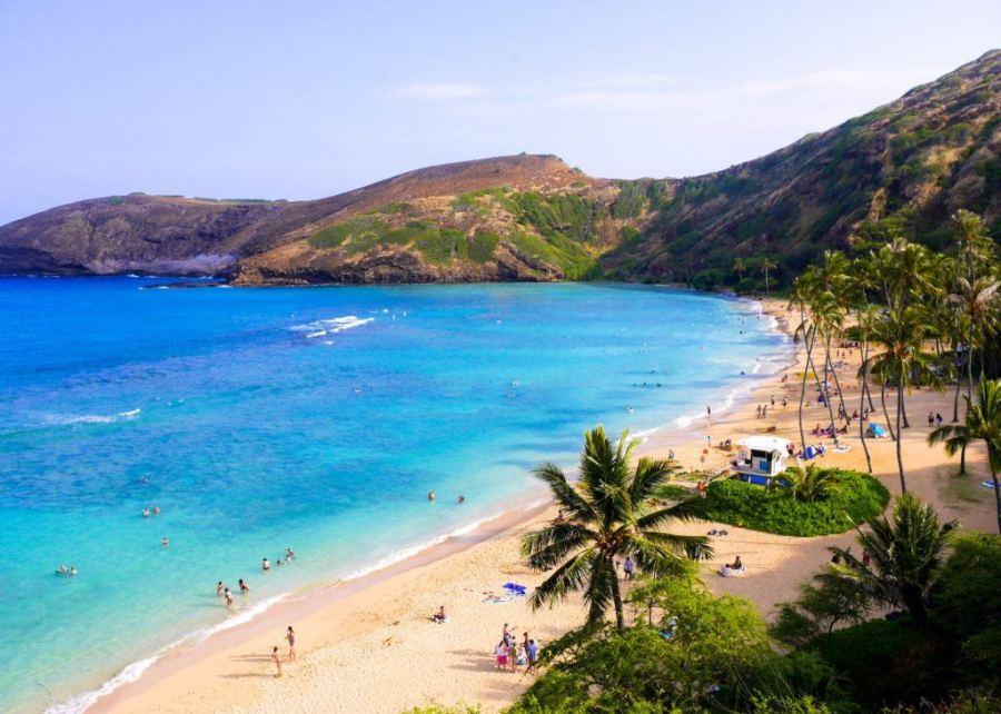 Hawaii's Most Beautiful Places