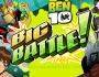 Ben 10 Big Battle Game Download, Play Online