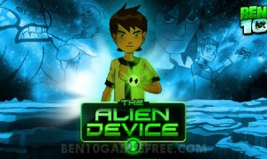 Ben 10 Alien Force Games | Play Ben 10 Games Online & Free