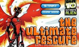 download ben 10 ultimate alien games for pc free full version