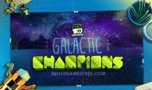 Ben 10 Omniverse Games   Play Ben 10 Games Online & Free