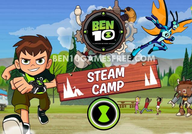 01 ben games