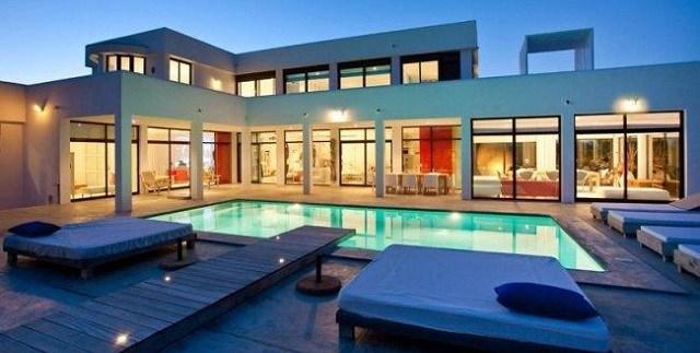 El mercado de las viviendas de lujo crece a la velocidad de la luz