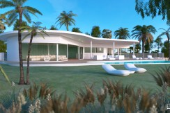 Villa The Bay Collection Tipo 3 (Reserva Del Higueron)