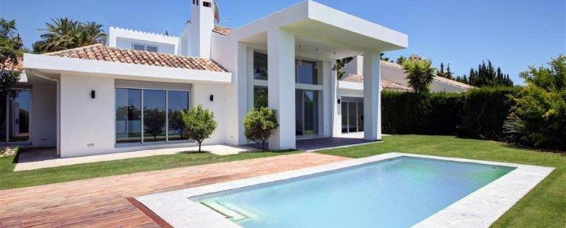 Villa Los Naranjos Golf – Nueva Andalucia - Marbella