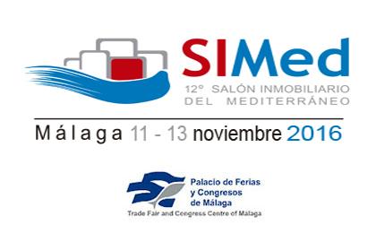 Benalvillas en #Simed #Malaga