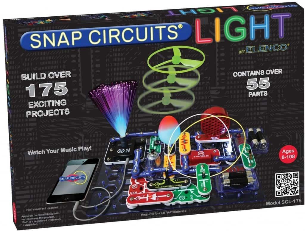 Motion Detector Led Lights