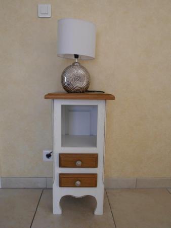 relooking meuble petit mobilier