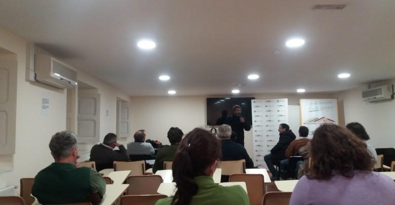 Photo of Asamblea de UCCL en Benavente para informar al sector ecológico
