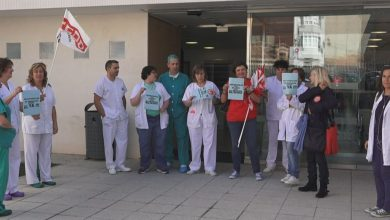 Photo of El sector sanitario perdió 50.726 puestos de trabajo en los últimos meses