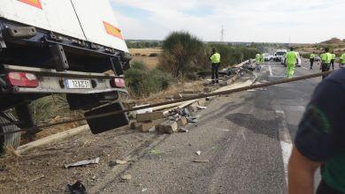 Photo of 19 víctimas mortales en accidentes de tráfico en la provincia de Zamora