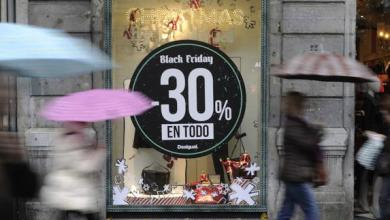 Photo of El Black Friday aumenta el interés de Castilla y León hasta el 173%