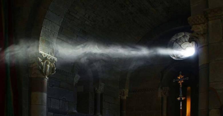 Resultado de imagen de El Milagro de la Luz santa marta de tera