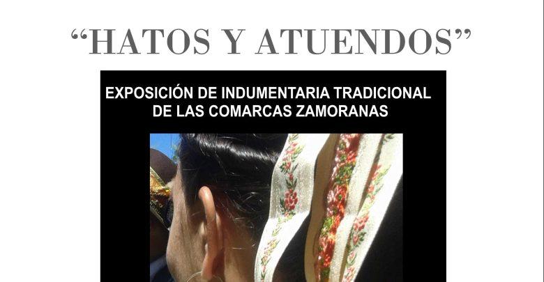 Photo of Exposición de indumentaria tradicional «Hatos y Atuendos» en Benavente