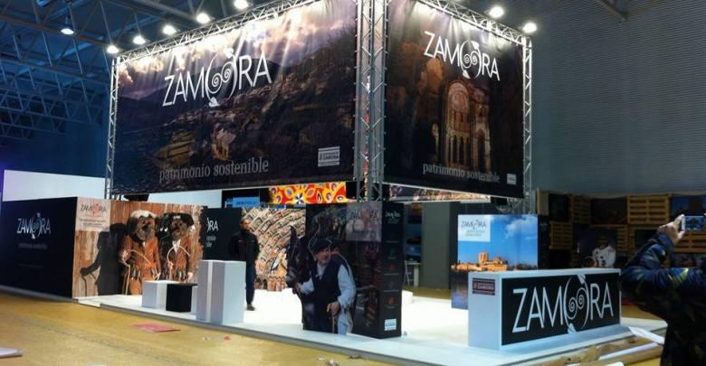 Photo of La marca «Zamora, Patrimonio Sostenible» con buenas sensaciones en Intur