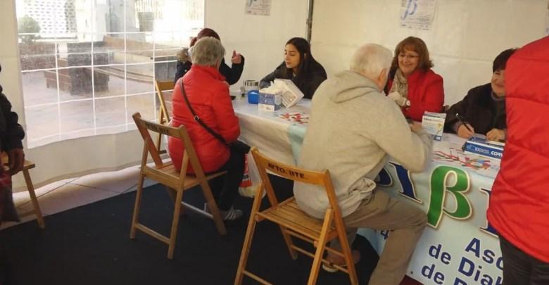 Photo of ADIBE organiza dos talleres sobre alimentación saludable y diabetes