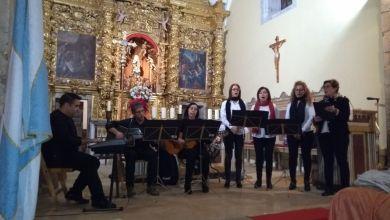 Photo of Navidad en el Santuario de la Virgen del Campo en Rosinos de Vidriales