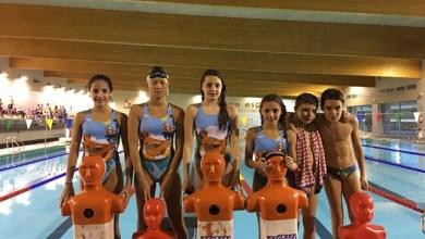 Photo of Salvamento Benavente participa con 6 deportistas en la concentración nacional y autonómica de Salvamento y Socorrismo