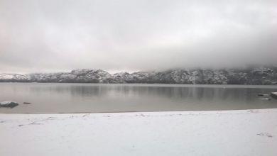 Photo of Sanabria en alerta por riesgo de nevadas durante todo el día