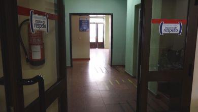 Photo of Las Zonas Básicas de Salud de Benavente las más afectadas por el coronavirus
