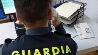 """Photo of Dos investigados por delitos de estafa dentro de la """"Operación Taxistencia"""""""