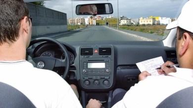 Photo of El 50% de los alumnos suspende el práctico de conducir al primer intento