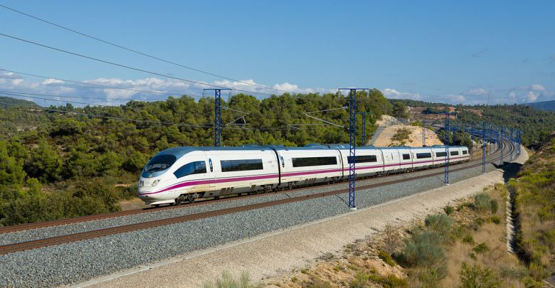 Photo of Zamora contará desde mayo con dos nuevos servicios AVE a Madrid