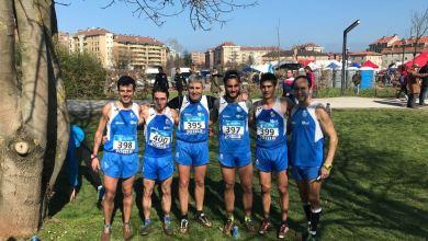 Photo of Gran éxito del Benavente Atletismo en la final del Campeonato España