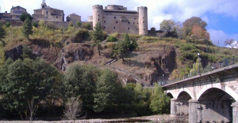 Photo of Declarado el nivel de alerta en el río Tera a su paso por Puebla de Sanabria
