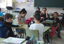 Photo of Los centros educativos tendrán que garantizar una distancia de al menos 1,5 metros en la vuelta a clase