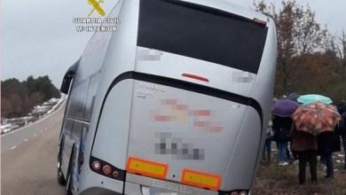 Photo of La DGT intensifica la vigilancia del transporte escolar durante esta semana