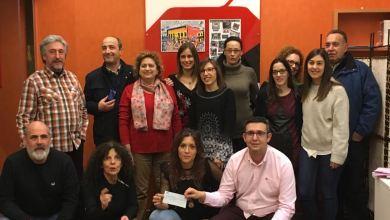 Photo of El CEIP El Pinar ganador de un concurso de fomento de la escuela pública