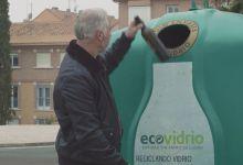 Photo of Junta y Ecovidrio inician la campaña 'Juntos reciclamos Vidrio' como agradecimiento a los ciudadanos
