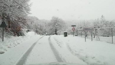 Photo of La nieve vuelve a Sanabria y las quitanieves trabajan sin descanso
