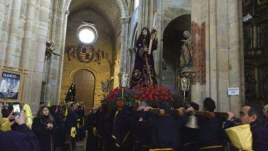 Photo of La Cofradía Jesús Nazareno suspende todos sus actos para la Semana Santa 2020