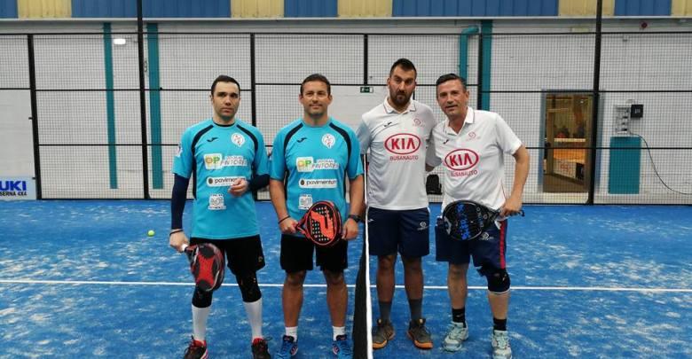 Photo of El KIA Busanauto Pádel Malgrat clasificado para las semifinales