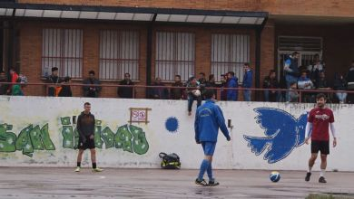 Photo of Maratón de Futsal organizado por el barrio San Isidro de Benavente