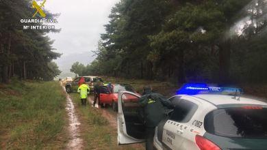 Photo of La Guardia Civil busca a una mujer  desaparecida en Quintanilla de Yuso