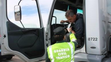 Photo of Tráfico intensificará las pruebas de alcohol y drogas en la provincia de Zamora